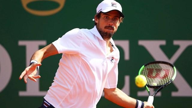 Masters 1000 de Montecarlo: Pese a jugar un gran partido