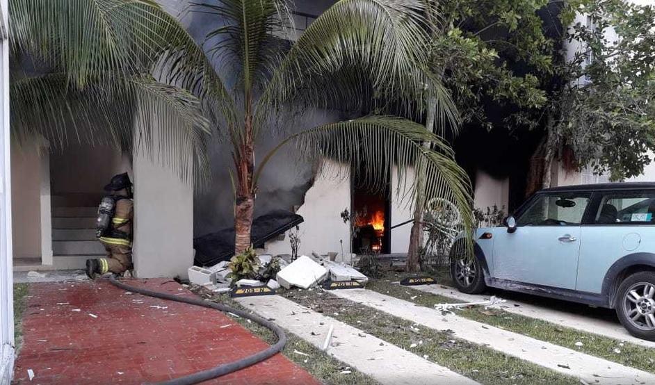 Fallece excampeona holandesa de judo en Playa del Carmen tras explosión