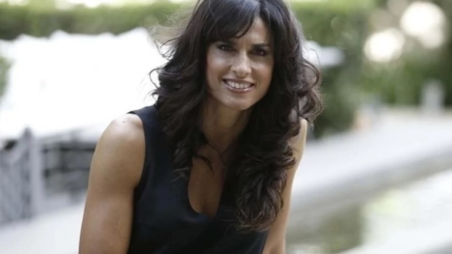Gabriela Sabatini Lujan Grisolia