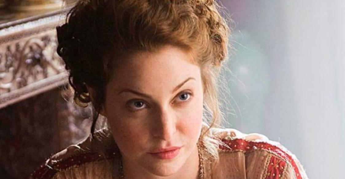 Secuestran a bebé de actriz de Game of Thrones, denuncia