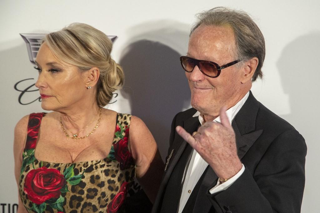 A los 79 años, murió Peter Fonda