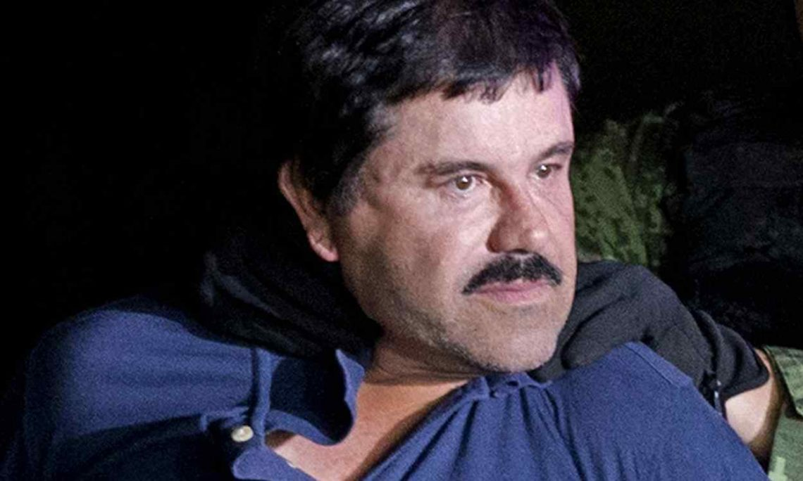Recibí sentencia ilegalmente: El Chapo envía carta a AMLO