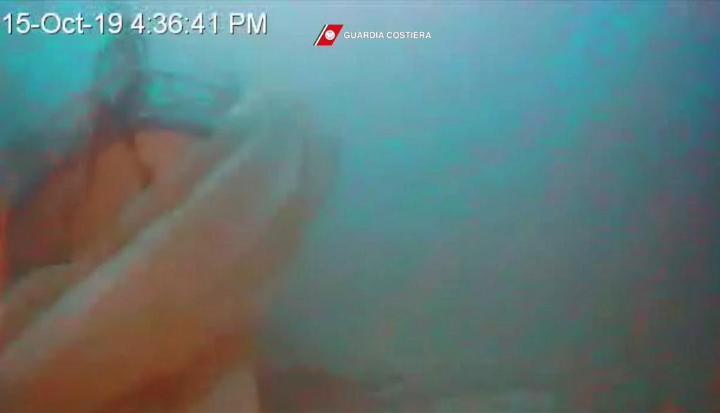 Madre e hija mueren abrazadas en el mar