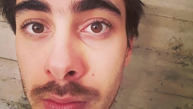 Intensa búsqueda de Ignacio Galván, un músico platense de 24 años - Telefé Noticias