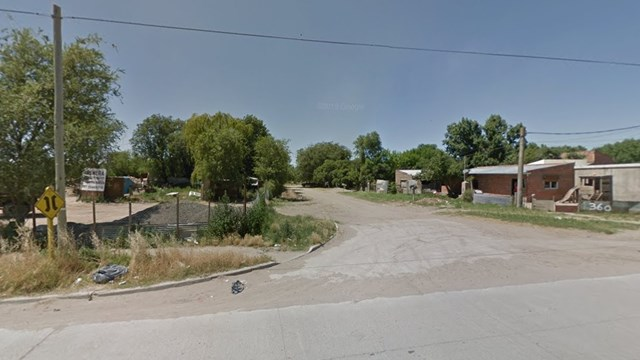 Villa Rosario: detuvieron a dos motochorros de 14 años - Telefe Bahia Blanca