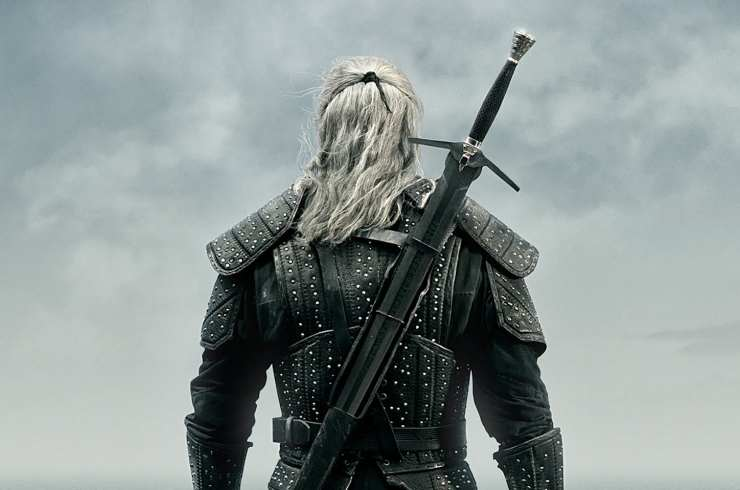 The Witcher todavía no estrena, pero servicio confirma su temporada 2 — Netflix