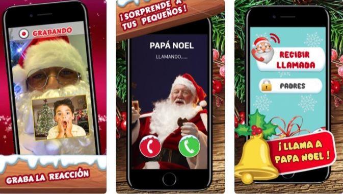 Fuerza Aérea de EU sigue rastro de Santa Claus