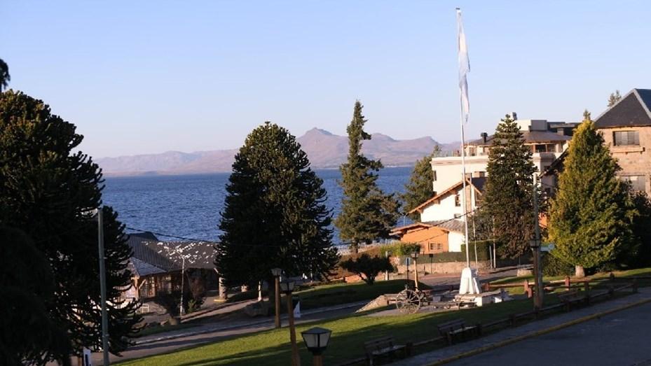 Cipolletti y Bariloche con restricciones hasta el 3 de mayo - Telefe Neuquén