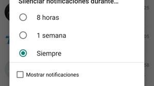 Whatsapp: llegó el adiós para siempre a los grupos - Telefe Noticias