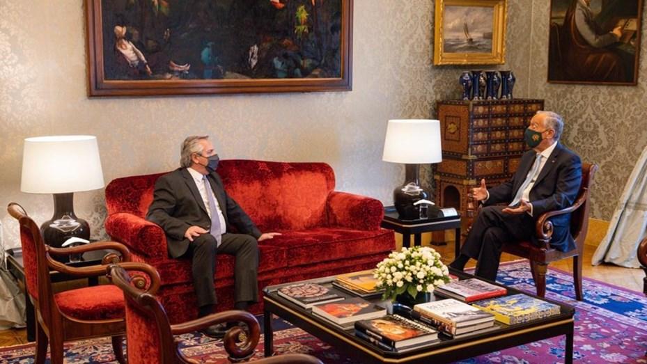 alberto-fernandez-presidente-portugal