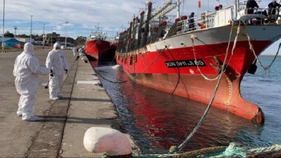 barco-pesquero-brote-coronavirus